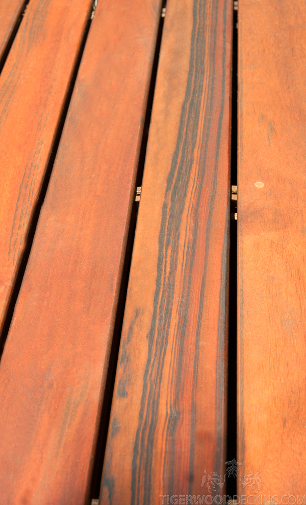 Deckwise™ Hidden Deck Fasteners give you the strength you need when securing your deck, all while giving you a seamless look.